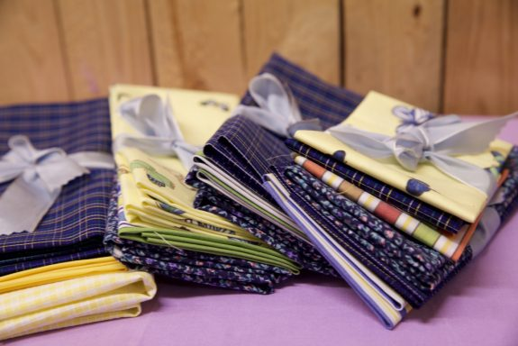 tissus mano la fabrique clermont-ferrand auvergne ventes de coupons tissus